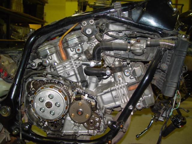 Мотор 03